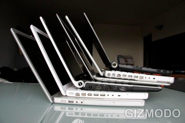 Biggest Macbook Sizemodo Ever
