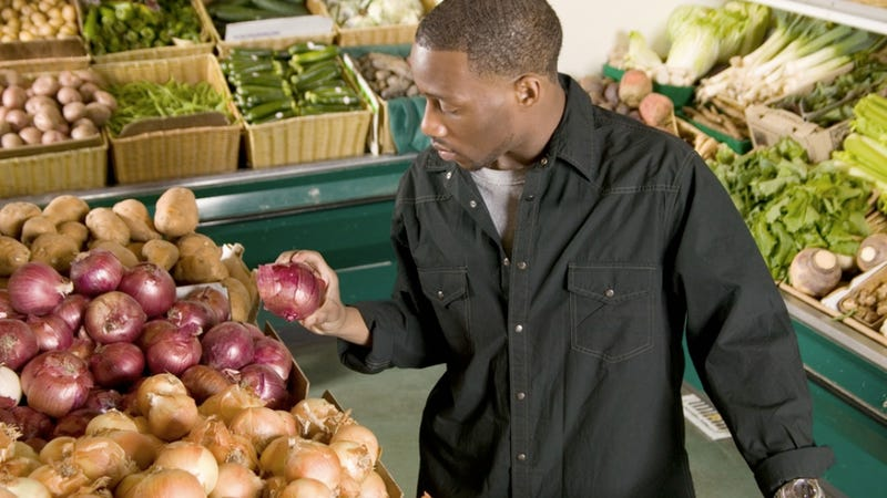 Grocery Store's 'Man Aisle' Exactly What It Sounds Like