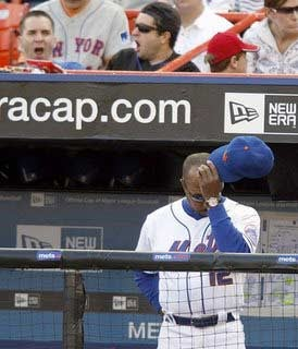 At Last, The Mets Put Willie Randolph Out Of His Misery