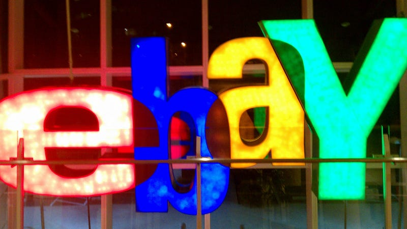 "eBay Bans Sale of ""Metaphysical Goods"""