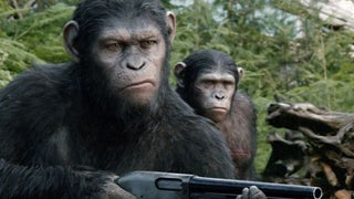 10 <em>Dawn Of The Planet Of The Apes</em> Pics Raise Expectations Even Higher