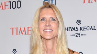 Ann Coulter: Women Just Say They Were Raped t