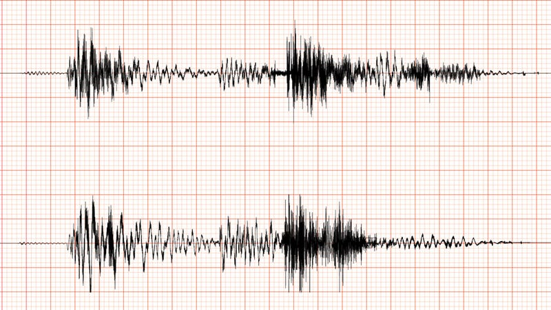Are GPS Signals the Key to Predicting Earthquakes?
