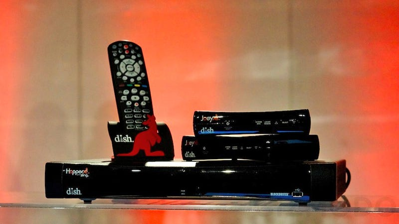 Dish's Newest Hopper DVR Has Sling Built In and Can Wirelessly Transfer TV Shows to Your iPad