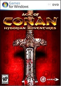 Age Of Conan Tries Its Luck In Korea