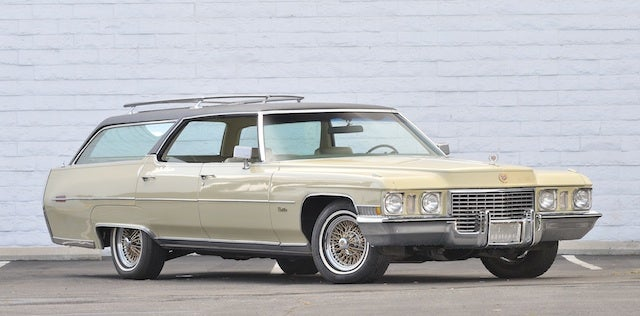 No Celebrity Car Is Cooler Than Frank Sinatra's Jaguar XJS