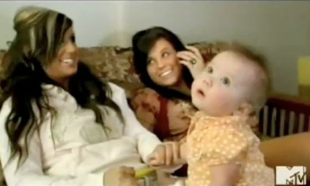 Teen Mom 2: Lawyers, Money, Heath Risks, and Other Lessons