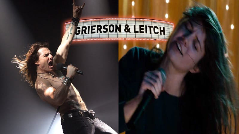 Grierson & Leitch's Year In Review: The Best Forgotten Performances