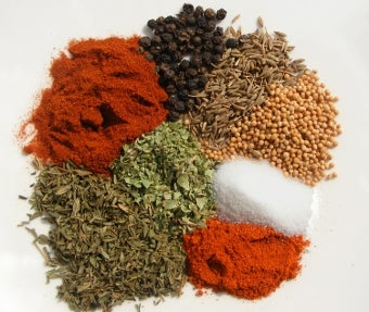 Skip Expensive Spice Mixes and Make Your Own