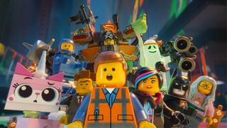 Does Lego no longer promote creativity?