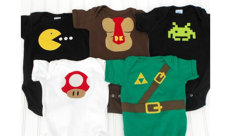 My Gamer Friends Need To Have More Kids So I Have Someone To Buy These For