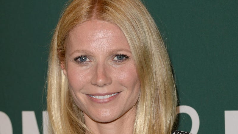 Gwyneth Paltrow Clowns on Her Own Botox: 'I Looked Like Joan Rivers!'