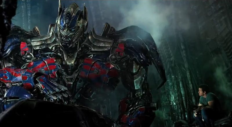 In Transformers 4, Michael Bay Urges You To Smash The Patriarchy