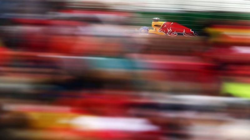Through The Lens: The F1 Australian Grand Prix
