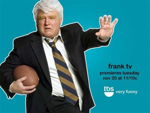 Frank TV, The Show We Hated A Month Before It Began