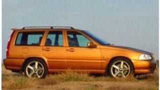 Volvo's Lost Dvärg Line - The Mini Volvo Wagons That Almost Were