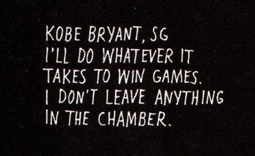Nike's New Kobe Ad Addresses The Timely Theme Of Gunplay