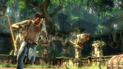 Uncharted 2 Gets New Multiplayer Maps, Skins & Trophies On Feb. 25