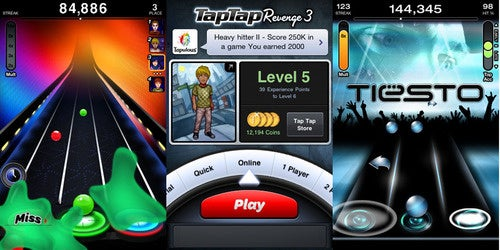 Kids, Tell Your Career Advisor You Want To Make $1m A Month Creating iPhone Apps