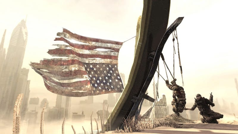What Does A Marine Think Of Spec Ops: The Line's Criticism of War?