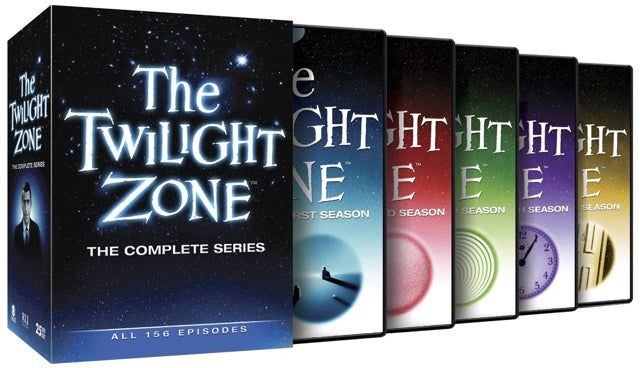 Huge ThinkGeek Sale, All Three Bioshocks, Twilight Zone [Deals]