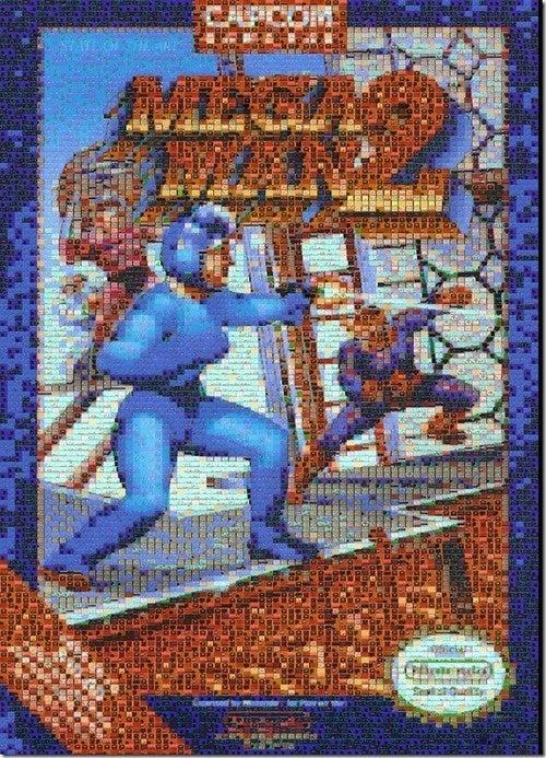 Mega Mosaic