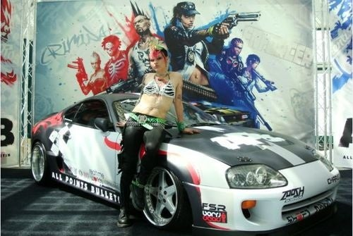 Suicide Girls Are Big Fans of APB