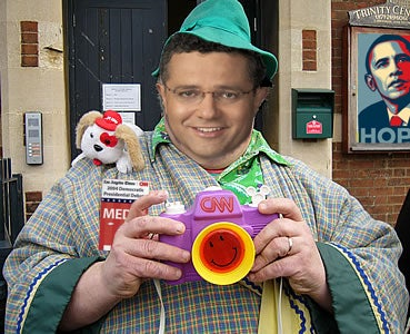 26 Photoshops for Jeffrey Toobin to Look at Instead of Working
