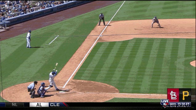Yasiel Puig, You Are Not That Fast