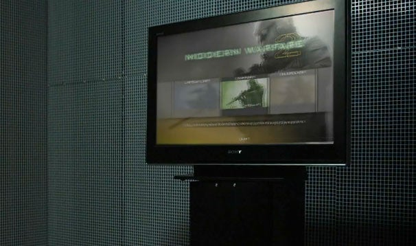 Modern Warfare 2 Going 3D on the PS3?