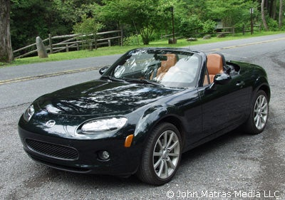 miata rentals in sf. Black Bedroom Furniture Sets. Home Design Ideas