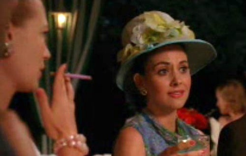 "Mad Men: ""I'm Peggy Olson, And I Want To Smoke Some Marijuana"""