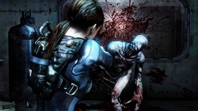 Resident Evil: The Mercenaries 3D Permanent Save Debacle Likely Won't Happen Twice