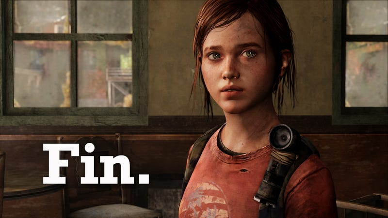 The Last of Us Ended Perfectly, And It Doesn't Need A Sequel