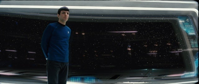 Star Trek Space Battles, Sarah Connor Clips And An Alan Tudyk Sighting