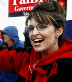 "Mark Millar on Sarah Palin: ""Terrifying"""
