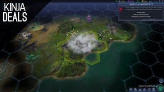 Civilization: Beyond Earth Gets a New Price Low