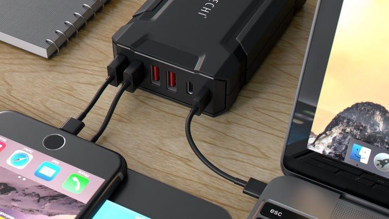 Today's Best Deals: Bias Lighting, Lenovo Notebooks, Waterproof Speakers