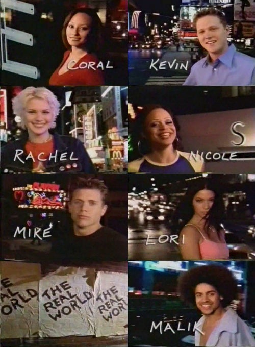 10 Years Of The Real World