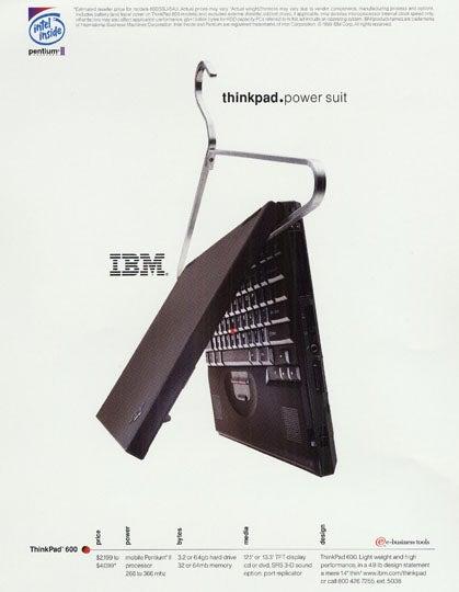 IBM Ad Gallery