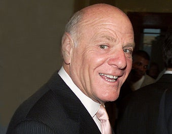 Barry Diller Steps Down as Head of IAC
