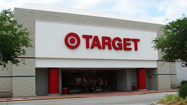 Target Suing Gay Rights Protesters