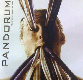 Pandorum Trailer Raises The Space Madness Bar