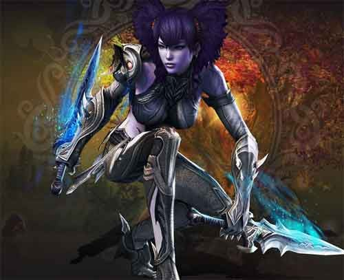 Aion Open Beta, Pre-Select and Headstart Dated