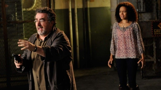 Madness is worse than magic when it comes to distorting reality, on Warehouse 13