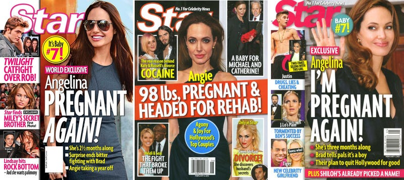 This Week in Tabloids: Jaden Smith & the Jenner Sisters Join a Cult