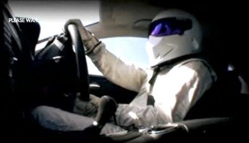 Top Gear Australia Preview Plugs Hoonage