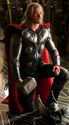 Thor picture