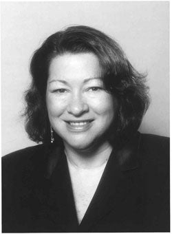A Bronx Tale: In Search of Sonia Sotomayor