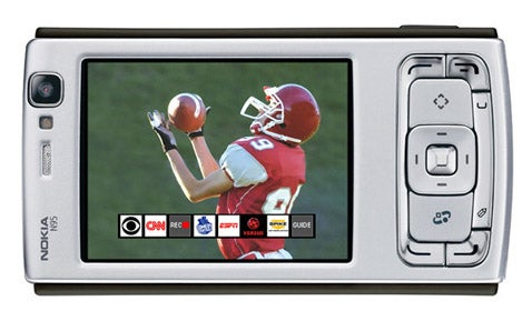 Sling Steps Outside With SlingPlayer Mobile for Symbian S60